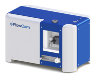 FlowCam 5000 particle analysis streamlined