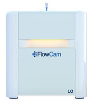 FlowCam + Light Obscuration for Protein Analysis