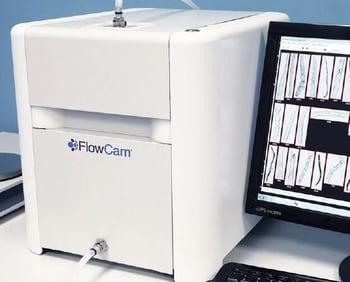 FlowCam Macro